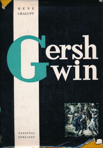 (GERSHWIN) Gershwin.