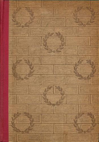Det store århundre i romersk keisertid. Billedredaksjon ved H.P. L'orange.