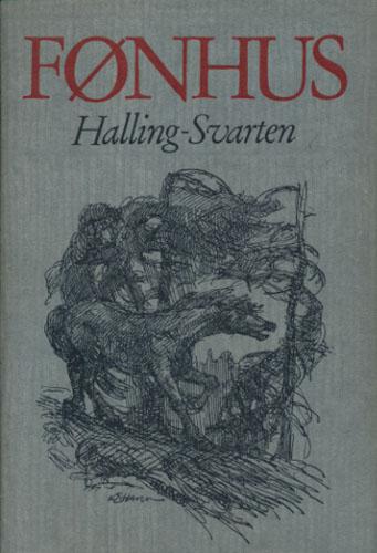 Halling-Svarten.