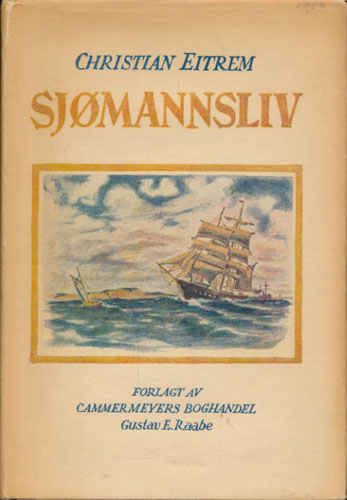 Sjømannsliv.