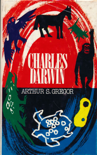 (DARWIN, CHARLES) Charles Darwin.