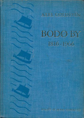Bodø by 1816-1966.