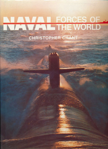 Naval Forces of the World.