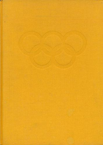 Det olympiske drama. Oversat og bearbejdet af journalisterne Ole Kofoed og Poul Munk.