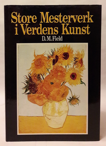 Store Mesterverk i Verdens Kunst.