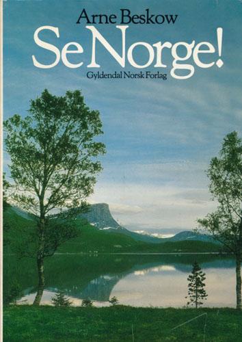 Se Norge! Med innledning av Pio Larsen og tegninger av Hans Gerhard Sørensen.