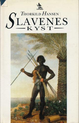 Slavenes kyst. Forord av Yngvar Ustvedt. Oversatt av Harald Sverdrup.