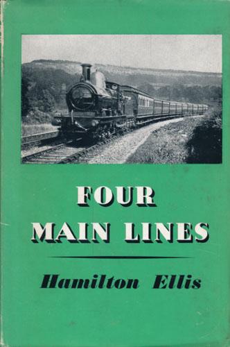 Four Main Lines.