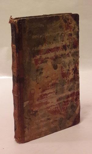 (CELLARIUS, CHRISTOPH) Brevarium antiquitatum romanarum. Accurante Hieronymo Freyero.