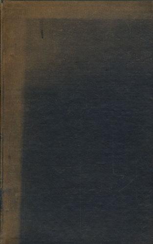 (CÆSAR) Commentarii de Bello Civili. Erklært von Friedrich Kraner.