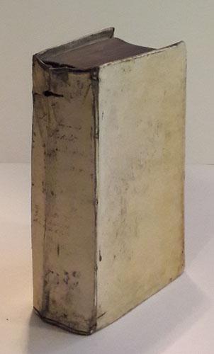 (STATIUS, PUBLIUS PAPINIUS) Publii Papinii Statii Sylvarum Lib. V. Thebaidos Lib. XII. Achilleidos Lib. II. NotisSelectissimus in Sylvarum libros Domitii, Morelli, Bernartii, Gevartii, Crucei, Barthii, Joh. Frid. Gronovii Diatribe. In Thebaidos præterea Placidi Lactantii, Bernatii, &c. Quibus Achilleidos accedunt Maturantii, Britannici, Accuratissime illustrati A -.