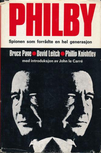 (PHILBY) Philby. Spionen som forrådte en hel generasjon.
