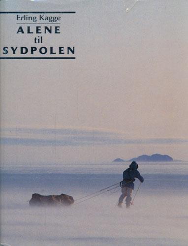 Alene til Sydpolen.