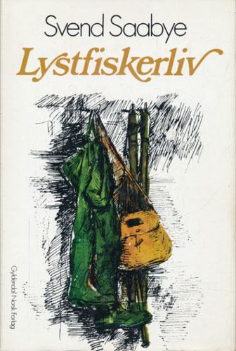 Lystfiskerliv. Illustrert av forfatteren. Oversatt av Oddmund Ljone.