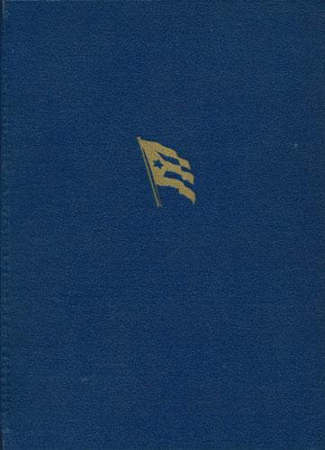 Det Stavangerske Dampskipsselskab 1855-12. februar-1955.