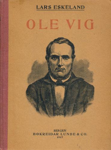 (VIG, OLE) Ole Vig.