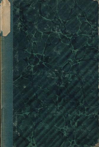 NYT HISTORISK TIDSSKRIFT,  udgivet af den danske historiske Forening, ved Selskabets Bestyrelse. Redigeret af C. Molbech.