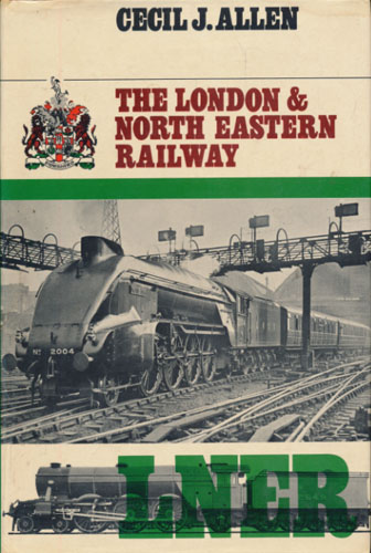 The London & North Eastern Railway.