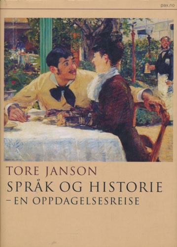 Språk og historie. En oppdagelsesreise. Oversatt av Lars Nygaard.
