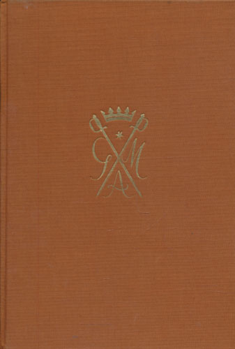 Kongens yndling. Eventyret om Gustav Mauritz Armfeldt. Oversatt av Trygve Width.