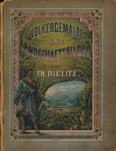 Völkegemälde u. Landschaftsbilder für die Jugend bearbeitet von -.