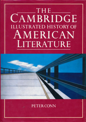 Literature in America. An Illustrated History.