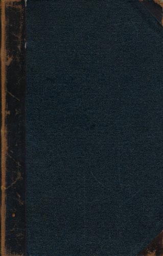 """(ANDERSSON, NILS JOHN:) En Verdensomseiling. Uddrag af Magister philos. N.J. Anderssons Optegnelser paa en Reise rundt Jorden med den svenske Fregat """"Eugenie"""" i Aarene 1851-1853."""