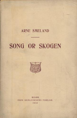 Song or skogen.