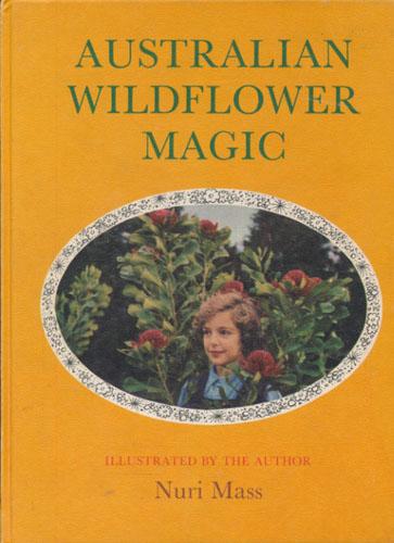 Australian Wildflower Magic.