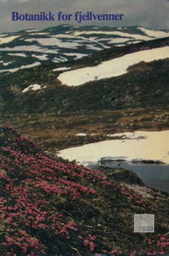 Botanikk for fjellvenner.