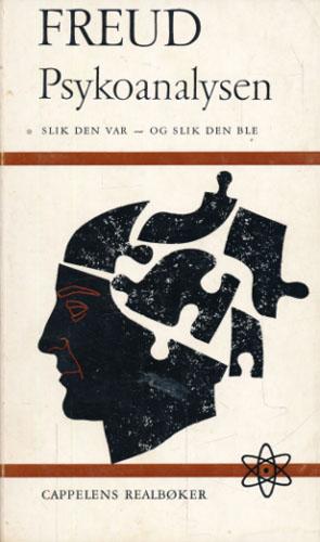 Psykoanalysen. Slik den var - og slik den ble. Oversatt av Waldemar Brøgger.