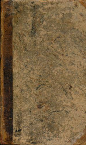 Forsøg til en Lærebog i Naturhistorien til Brug for Skoler. 1.-3. Hæfte; Første Hæfte, indeholdende Dyrelæren + Andet Hæfte, indeholdende Plantelæren + Tredie Hæfte, indeholdende Minerallæren, tilligemed et Register over alle tre Hæfter.