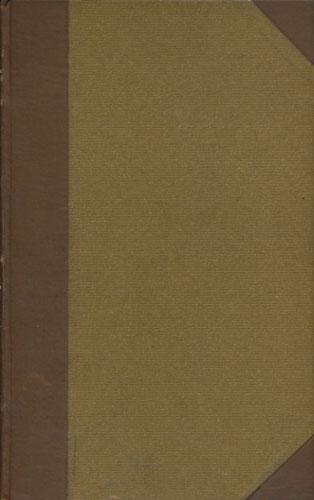 (HOLBERG, LUDVIG) Ludvig Holbergs Peder Paars. Et Afsnit af en Holberg-Bibliographi ved -.