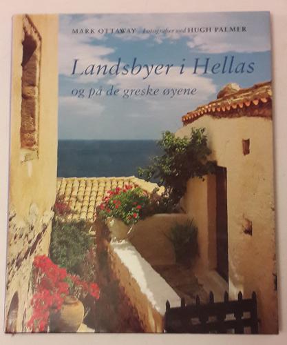 Landsbyer i Hellas og på de greske øyene.