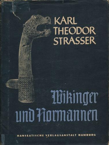 Wikinger und Normannen.