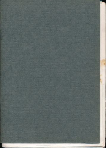 Three poems Iskariot og elleve andre dikt. Av -.