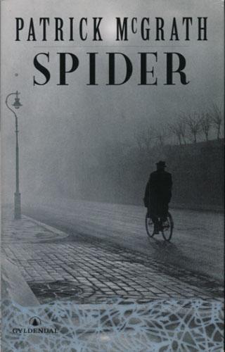 Spider. Oversatt fra engelsk av John Erik Bøe Lindgren.
