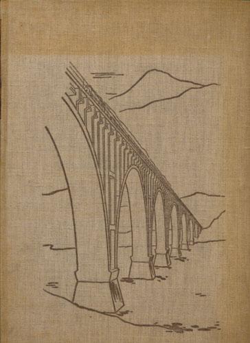 CONSTRUCTION DES LIGNES DE FER. IRMAK-FILYOS & FEVZIPASA-DIYARBEKIR.  Travaux Exécutes en Turquie par le Groupe Suedo-Danois 1927-1935.