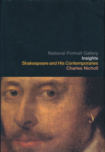 Shakespeare and His Contemporaries.
