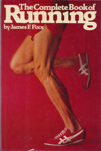 The complete Book of Running.