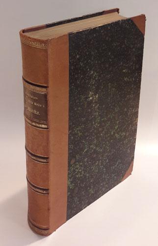 Livingstones tredie og sidste Reise i Syd-Afrika. Oversat efter den engelske Original av L. Binck.