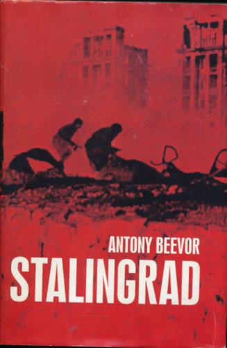 Stalingrad. Oversatt av Bertil Knudsen.