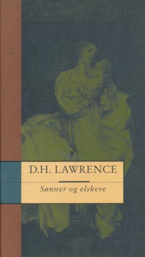 Sønner og elskere. Oversatt fra engelsk av Mona Lyche Ramberg. Etterord av Olav Lausund.