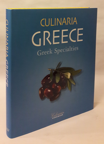 Culinaria Greece. Greek Specialities.