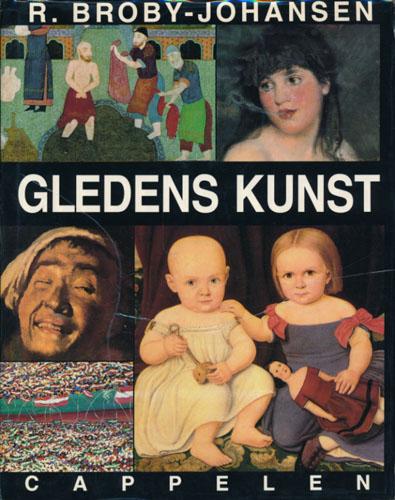 Gledens kunst. Utvalgt og redigert av Knud Ryg Olsen. Oversatt av Kjersti Fjeldstad.