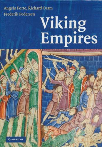 Viking Empires.
