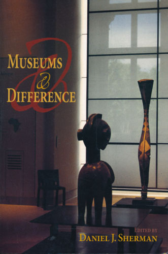 Museums and Difference.
