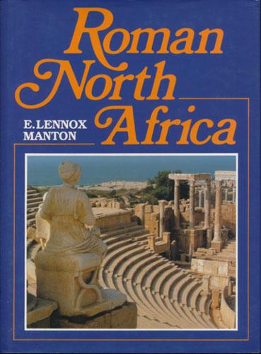 Roman North Africa.