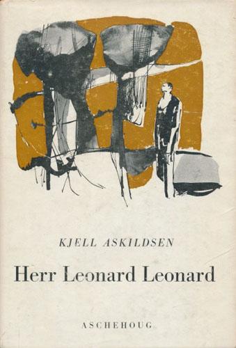 Herr Leonard Leonard.