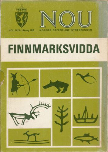 FINNMARKSVIDDA.